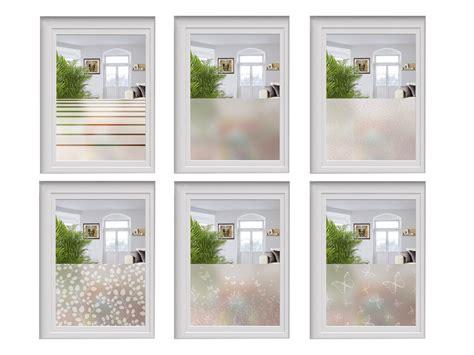 Sichtschutzfolie Fenster fensterfolien sichtschutz haus renovieren