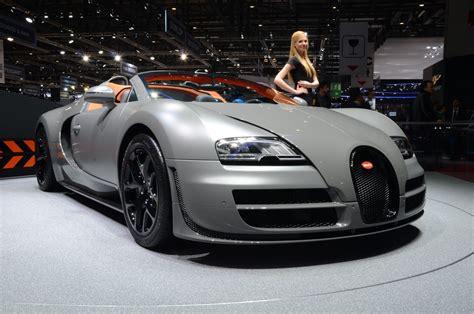 2018 Bugatti Veyron Grand Sport Vitesse Picture 441341