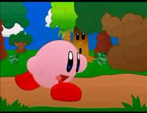kirby gif GIFs Search | Find, Make & Share Gfycat GIFs