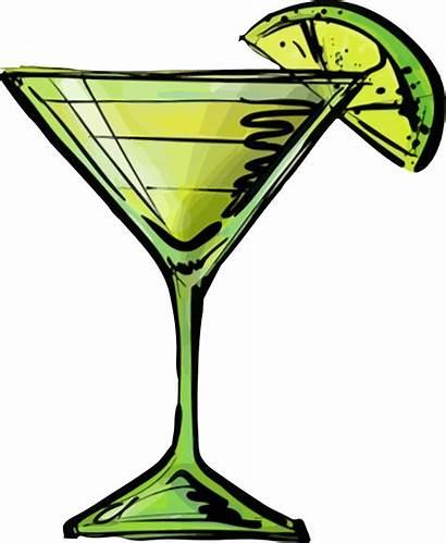 Cocktail Clipart Drink Cocktails Kamikaze Alcoholic Clip