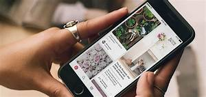 Pinterest Hits 150m Monthly Users - Mobile Marketing