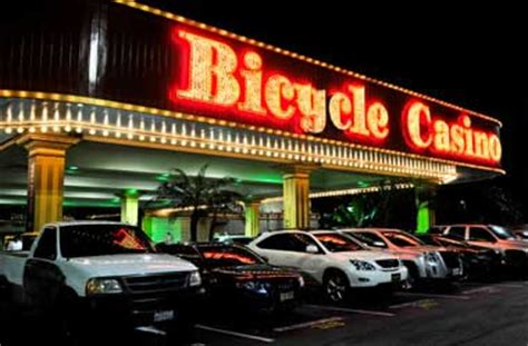 Bicycle Casino In Bell Gardens To Host Card Player Poker