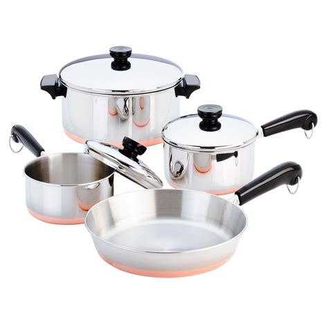 Kitchen Basics Pots And Pans by Free Furniture Kitchen Pots And Pans Set With Home