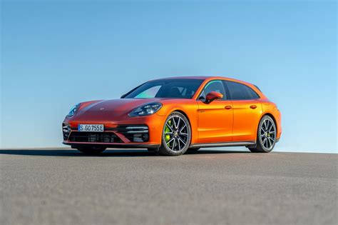 In fact, if the exact model carried over, the price. 2021 Porsche Panamera Turbo S E-Hybrid Sport Turismo: Long name, big performance - Roadshow