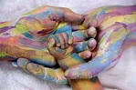 Love this! | Body art painting, Craig tracy, Body painting