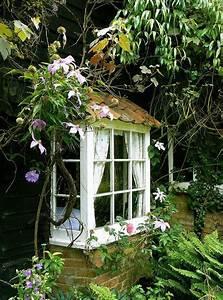 Fenetre En Saillie : bow window fen tre en saillie autre pinterest cottage maison et maison de campagne ~ Louise-bijoux.com Idées de Décoration