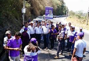 Candidatos De Distintos Partidos Pol U00edticos Visitan El Occidente Del Pa U00eds