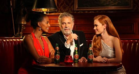 Dos Equis Is Replacing 'the Most Interesting Man In The