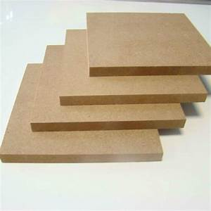 MDF board for furniture - YALUN (China Manufacturer ...