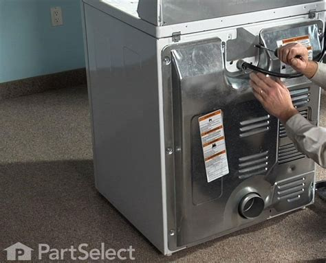 how to replace a dryer s thermal fuse 171 home appliances wonderhowto