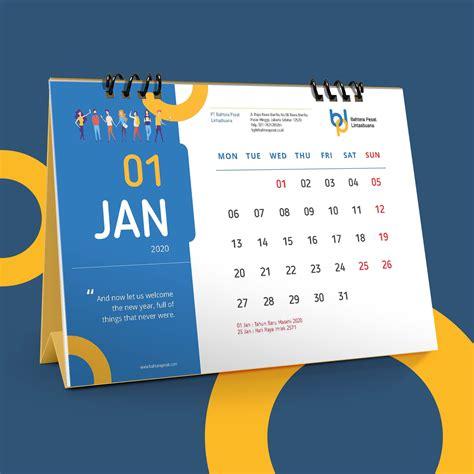 Belanja pintu lebih mudah dengan. Jasa Desain Kalender 2021 di Semarang - Graphic Design ...