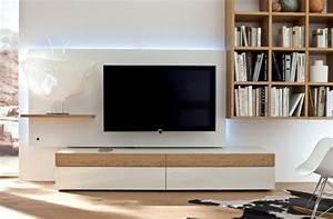 Wand Selber Bauen : tv wand selber bauen laminat neuesten ~ Michelbontemps.com Haus und Dekorationen