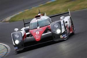 Resultat 24 Heures Du Mans 2016 : 24 heures du mans 2016 toyota gazoo racing pr t en d coudre automotiv press ~ Maxctalentgroup.com Avis de Voitures