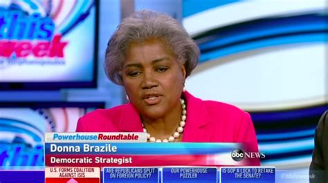 donna brazile admits   knowing  caliphate means