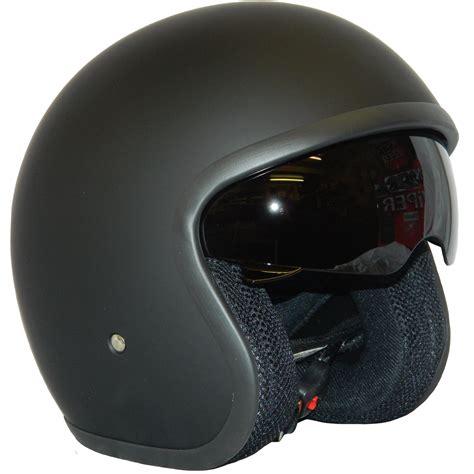 viper rs  open face helmet