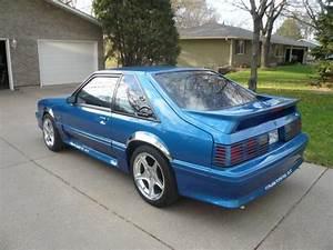 1990 Mustang GT Hatchback | Hotrod Hotline
