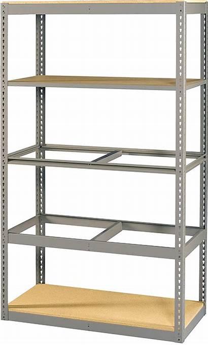 Rivet Shelving Storage Shelves Pipp