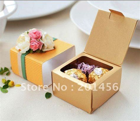 buy candy box gift box kp wedding