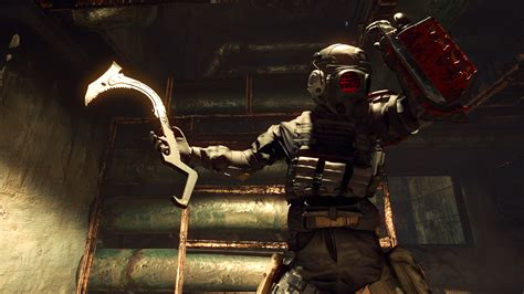 siege eveil umbrella corps is an experiment that 39 s not