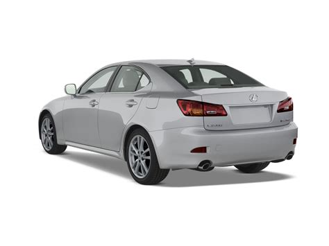 2008 Lexus Is 250 Review by 2008 Lexus Is250 Reviews And Rating Motortrend