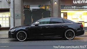 Audi S 6 : 2013 audi s6 black full hd youtube ~ Kayakingforconservation.com Haus und Dekorationen