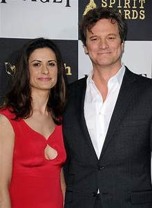 Colin Firth in 25th Film Independent Spirit Awards ...