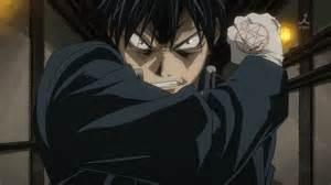 Mustang Vs Envy by Fullmetal Alchemist Brotherhood Episode 53 Kimiko Anime