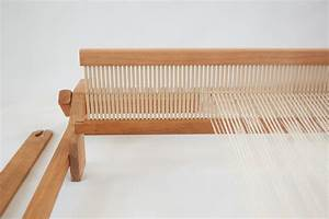 Woodworking Plans Rigid Heddle Loom : Unique Pink