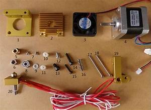 Extruder Assembly