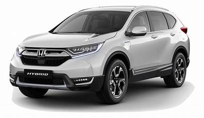 Hybrid Honda Crv Cr Corporate Suv Range