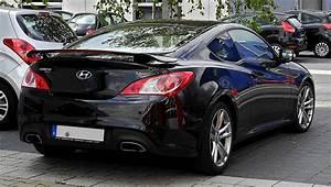 2011 Hyundai Genesis Coupe 2 0t R-spec