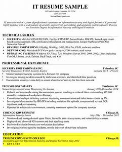 How to write a great resume the complete guide resume genius for How to write a professional resume examples