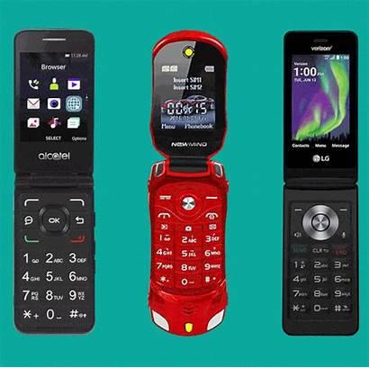 Flip Phones Smartphone Phone Mobile Bestproducts