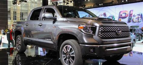 toyota tundra diesel rumors  speculation  cars
