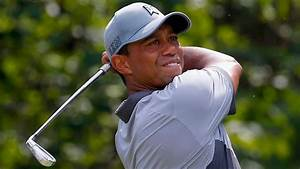 A fragile Tiger Woods taking his time to return after withdrawal at Safeway Open