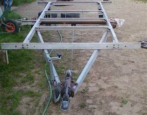 Fabriquer Une Remorque : fabrication d 39 une remorque sur chassie de caravane forum m canique v hicules syst me d ~ Maxctalentgroup.com Avis de Voitures