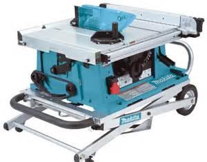 Makita Mlt100 Table Saw Stand by Makita 2704 Table Saw Built It