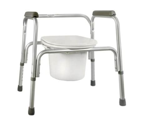 sunmark 3 in 1 commode chair 300 lb weight capacity