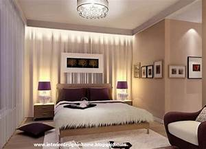 plaster of paris ceiling designs for romantic bedroom ...