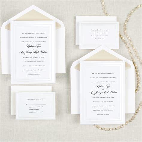 Wedding Invitation Kits Australia Luxury Cheap Wedding