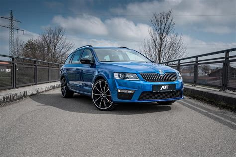 formacar skoda octavia rs   boost   hp  kw