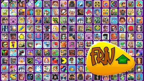 This web page, friv 2017, permits you to enjoy playing friv 2017 games online at no cost. Games Juegos Friv 2017 - Games Area
