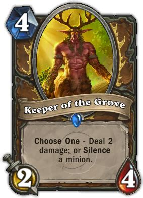 druid r deck budget druid s must card and budget deck recommedation 2p