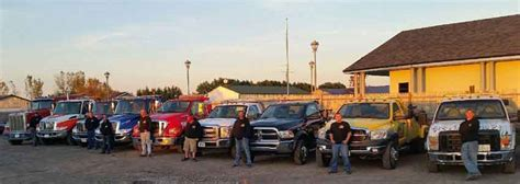 ames central ia     towing service