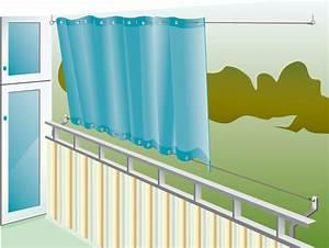 Sonnenschutz Für Den Balkon : balkon sonnenschutz sichtschutz ~ Michelbontemps.com Haus und Dekorationen