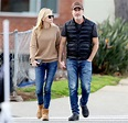 Anna Faris Spotted Wearing an Engagement Ring