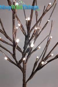 led willow tree battery operated led tree led battery operated willow tree 20 quot led tree