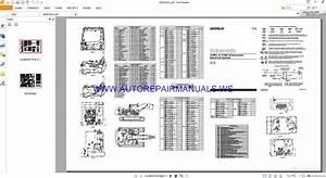 Caterpillar 318b L  U0026 318b Ln Excavator Electrical