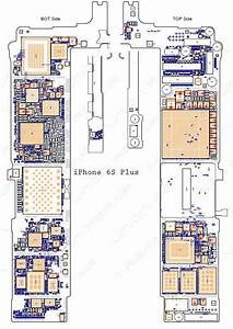 Schematic Diagram  Searchable Pdf  For Iphone 6s   6s Plus