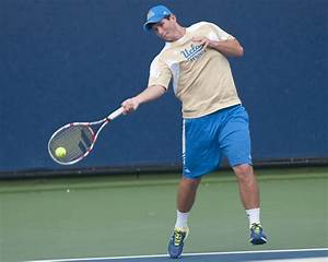 UCLA men's tennis faces Pac-12 rival Stanford | Daily Bruin